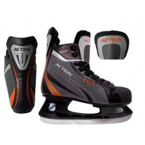 Коньки хоккейные PW-216 DP Dallas