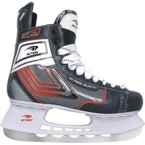 Коньки хоккейные PW-208C Extreme