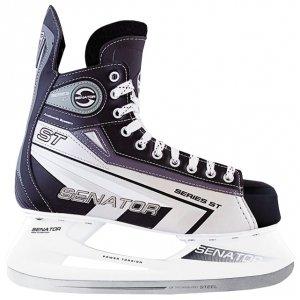 Коньки хоккейные Senator ST