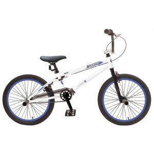 Stinger Graffiti BMX