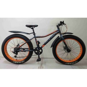 Puls MD2690 FATBIKE disc 2019