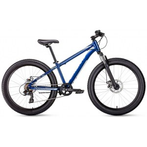 Forward Bizon Mini FatBike 24 2019
