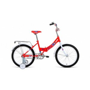 ALTAIR City Kids Compact 20
